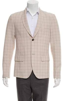Marc by Marc Jacobs Textured Sport Coat