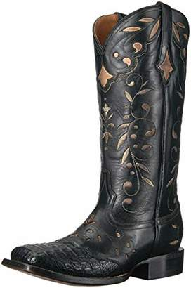 34996a0039d Lucchese Caiman Boots - ShopStyle