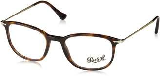 Persol Men's PO3146V Eyeglasses 51mm