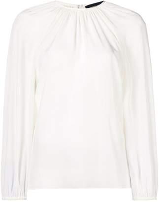 Vanessa Seward Ginevra blouse