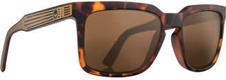 Dragon Optical Mr Blonde Polarized Sunglasses