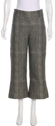 Creatures of the Wind High-Rise Cropped Pants