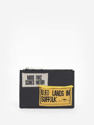 J.W.Anderson Clutches & Pouches