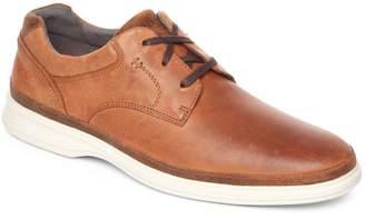 Rockport Classic Almond Toe Leather Derbys