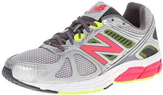 New Balance Women's W670V1 Neutral Run Shoe-W