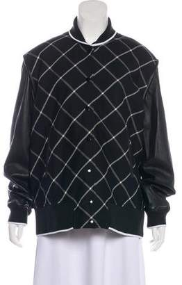 Rag & Bone Varsity Casual Jacket