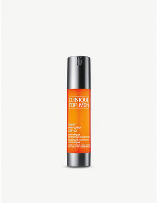 Clinique Super Energizer Anti-Fatigue Hydrating Concentrate Broad Spectrum SPF 25 48ml