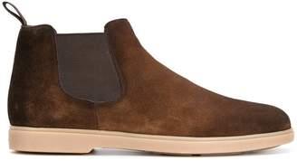 Santoni Chelsea boots