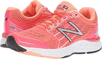New Balance Womens 680v5 12 EE - Extra Wide