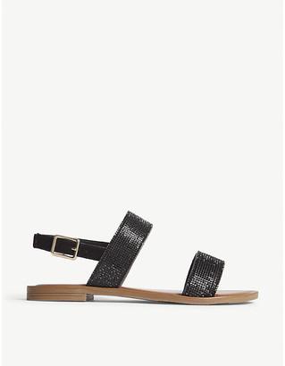 Aldo Hyginus flat sandals