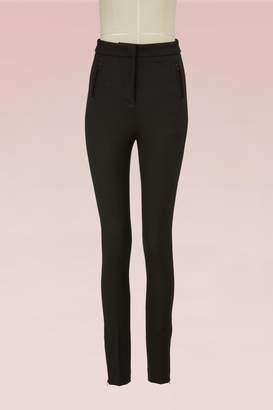 Moncler Zip leggings