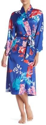 Natori Fiji Printed Robe