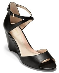 6bec8ce51e Cole Haan Wedge Sandals For Women - ShopStyle Australia