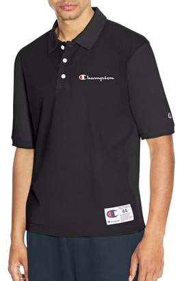 Champion Reverse Weave Polo Shirt