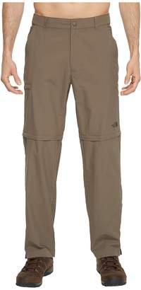 The North Face Horizon 2.0 Convertible Pants Men's Casual Pants