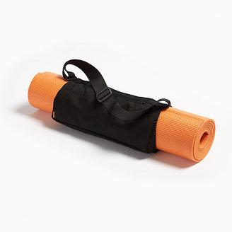 Yoga Flow Mat Sling $35 thestylecure.com