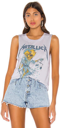 Daydreamer Metallica Tipping Sales Tank