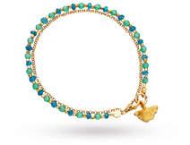 Astley Clarke Appatite Ginko Biography Bracelet