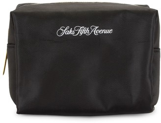Saks Fifth Avenue Small Cosmetic Bag