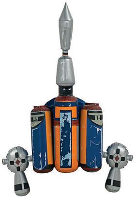 BuySeasons Star Wars Boba Fett Inflatable Jetpack Boys Accessory