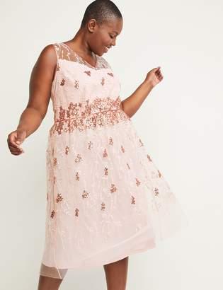 Lane Bryant Pink Plus Size Dresses - ShopStyle