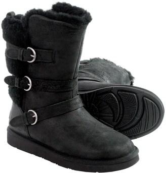 UGG® Australia Becket Sheepskin Boots (For Women) $129.99 thestylecure.com