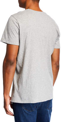 Frame Men's Crewneck Jersey T-Shirt