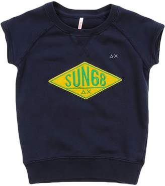 Sun 68 Sweatshirts - Item 37934549SJ