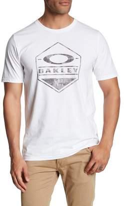 Oakley 50 Camo Hexagon Tee