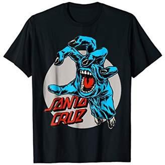 Santa Cruz Hand Zombie T-Shirt