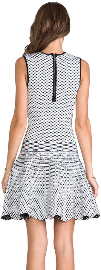 Torn By Ronny Kobo Liza Dress