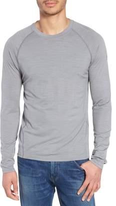 Smartwool Merino 150 Wool Blend Long Sleeve T-Shirt
