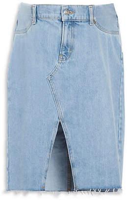 Topshop MATERNITY Midi Skirt