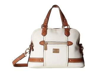 b.ø.c. Beechwood Satchel Satchel Handbags