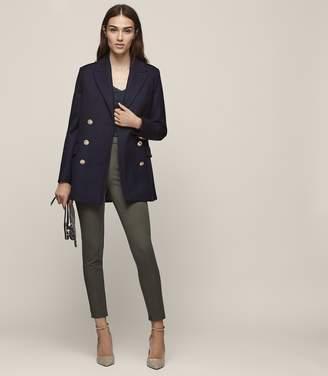 Reiss Tyne Super-Skinny Tailored Trousers