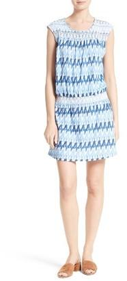 Women's Soft Joie Kurumi Jersey Dress $178 thestylecure.com