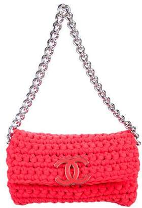 ec5180403003 Chanel Crochet Bag - ShopStyle