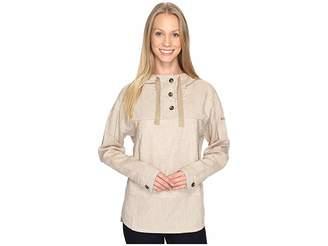 Columbia Summer Time Anorak Women's Sweatshirt