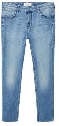 Violeta BY MANGO Super slim-fit Alba jeans