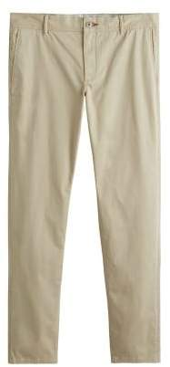 Mango man MANGO MAN Slim-fit chinos trousers
