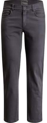 Black Diamond Stretch Font Pant - Men's