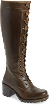 Fly London Lynt Knee High Boot