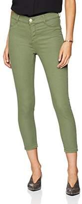Dorothy Perkins Petite Women's Frankie AG Skinny Jeans,(Size: 16)