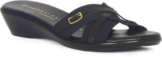Athena Alexander Bindy Wedge Sandal - Women's