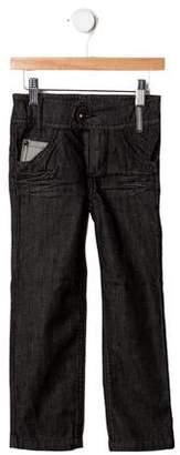 Catimini Girls' Jeans