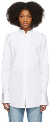 Totême White Palencia Shirt
