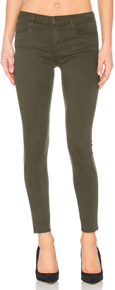 Joe's Jeans The Icon Ankle Skinny $168 thestylecure.com