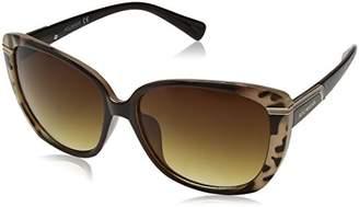 Rocawear Women's R3196 BRAN Cateye Sunglasses