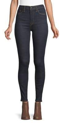 Hudson Jeans Classic High-Rise Jeans