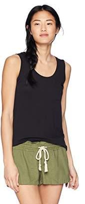 Skechers Women's Restore Chest Pocket Tank Top
